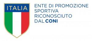Logo CONI per Enti Promozione Sportiva