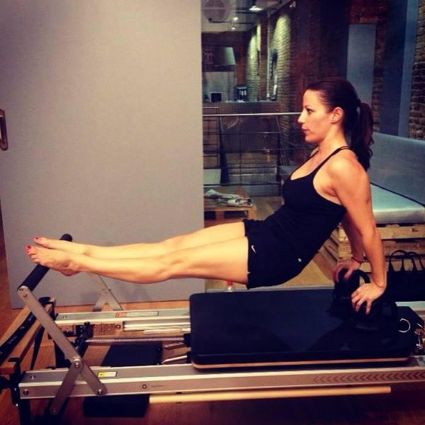 Anna Cerati - Asd Elemento Pilates