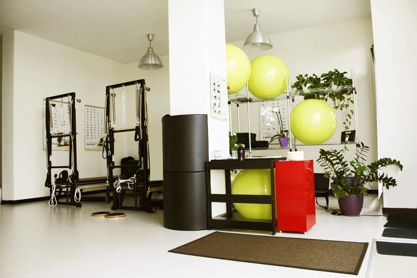 ASD Elemento Pilates Parma