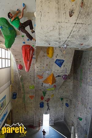 Pareti Sport Center - San Pancrazio Parmense
