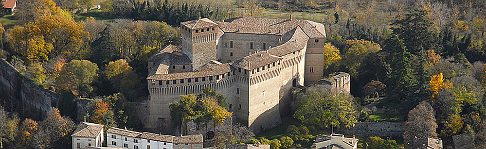 castello montechiarugolo